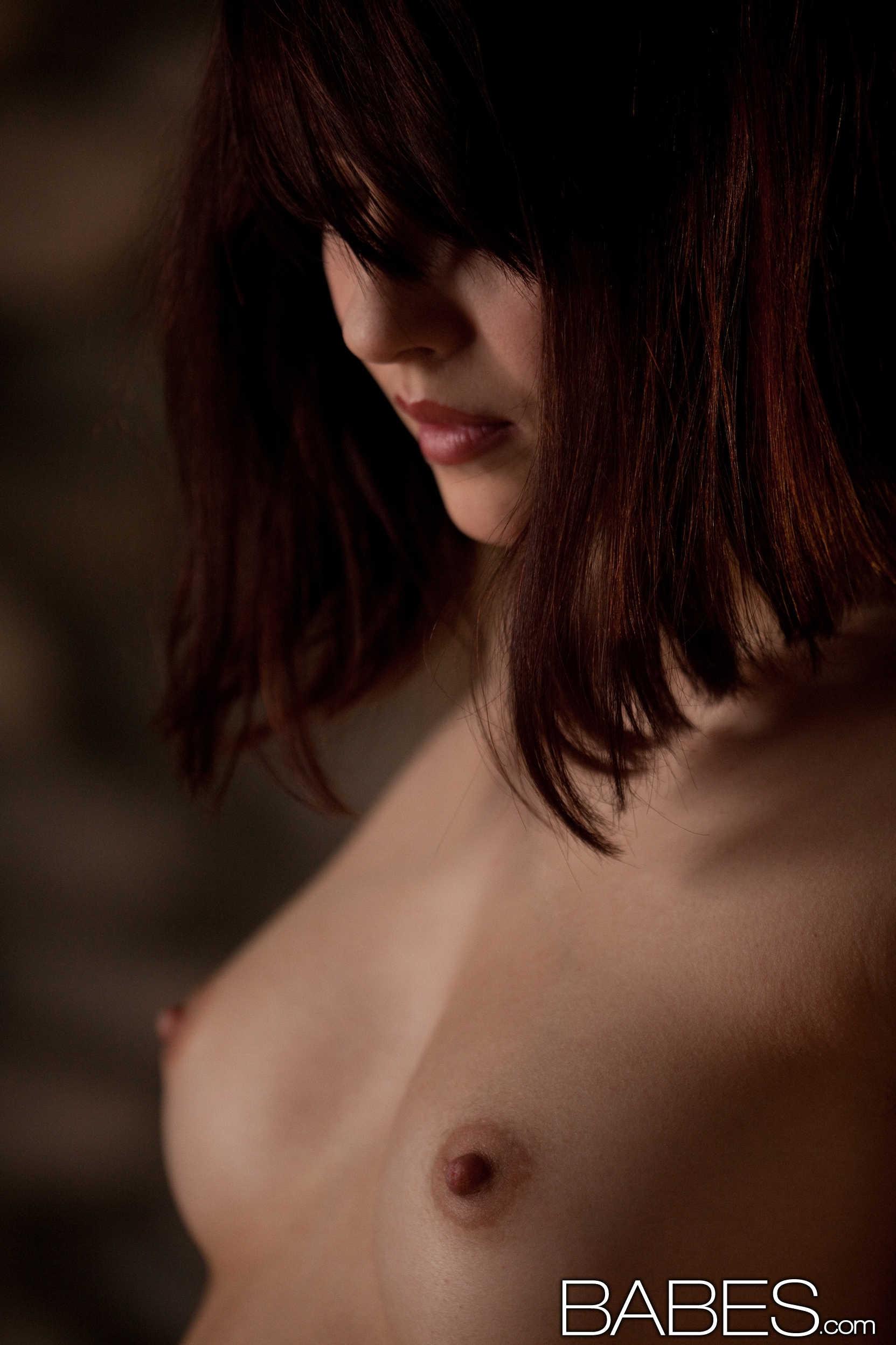 Colo sensual, erótica y bella!