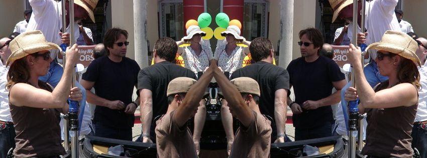 2007 Californication Set Photos BmiMecZI