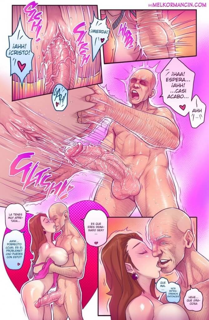 Naughty in Law 2