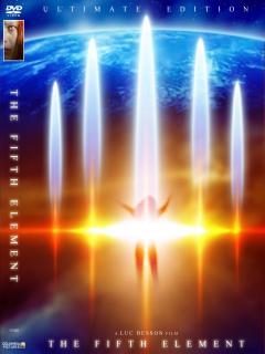 7fammJ9I - El Quinto Elemento [1997][DVDrip][Subtitulada][MultiHost]