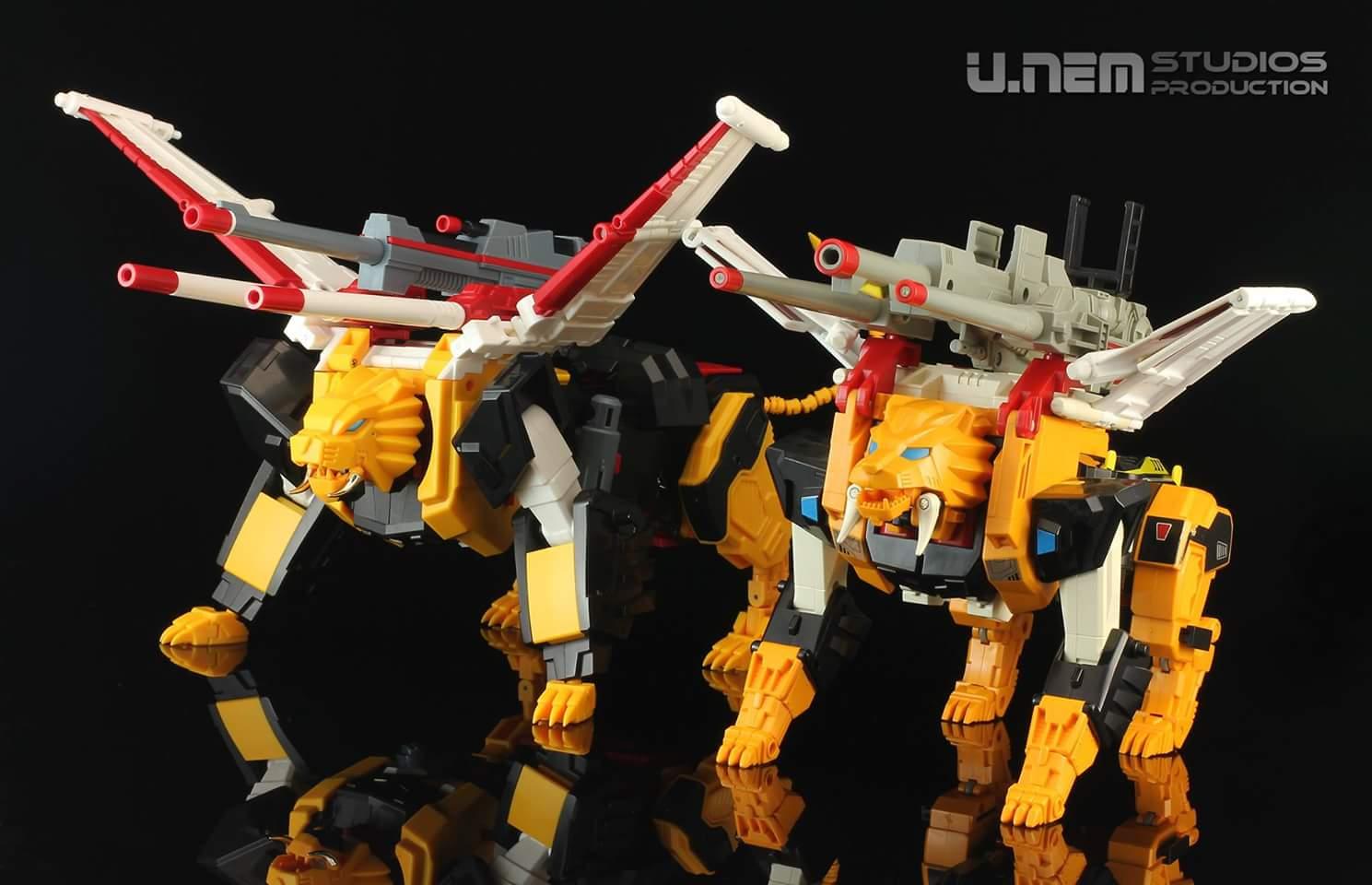 [KFC Toys] Produit Tiers - Jouet Phase 8-A Simba - aka Victory Leo (Transformers Victory) - Page 2 3sXAxmXy