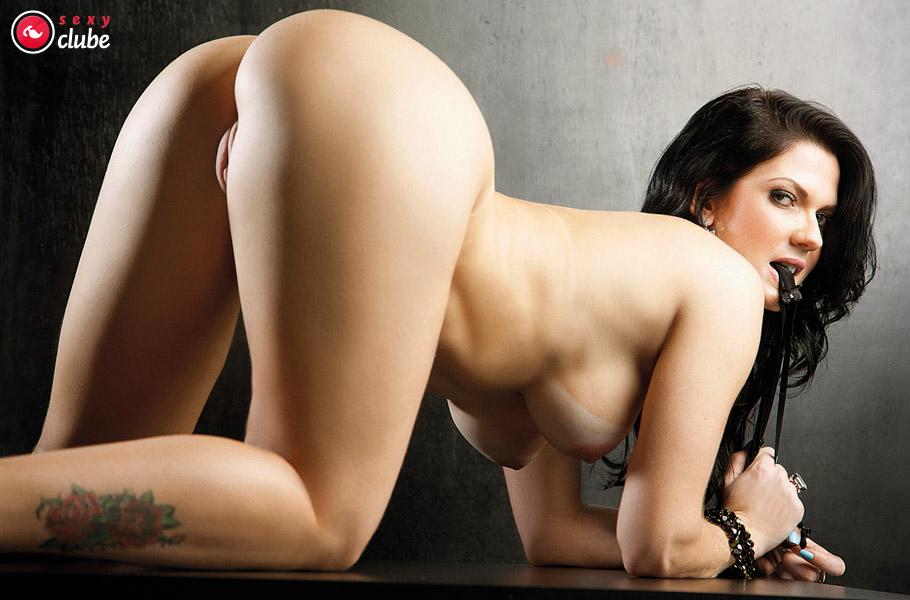 Modelo brasileña 36 (Juliana Maynart)