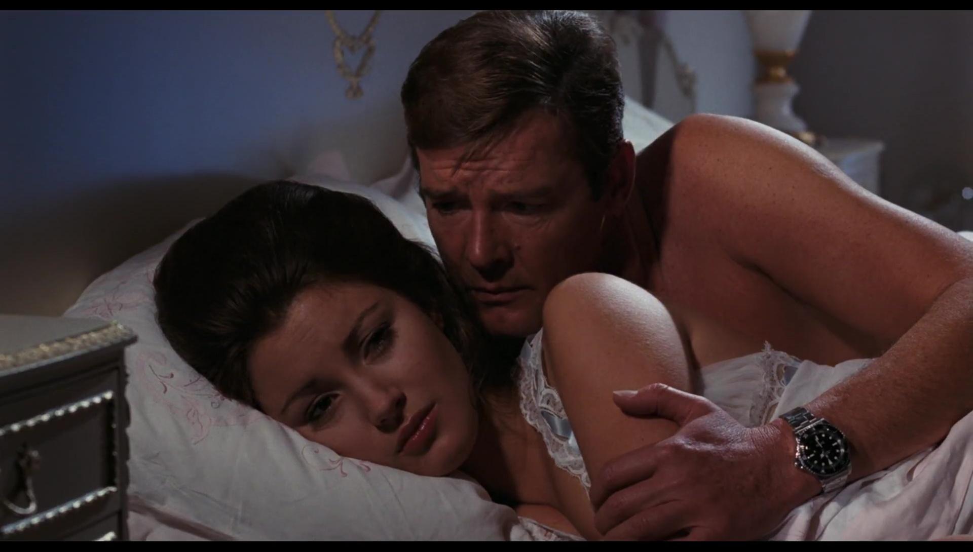 007 Vive Y Deja Morir 1080p Lat-Cast-Ing 5.1 (1973)