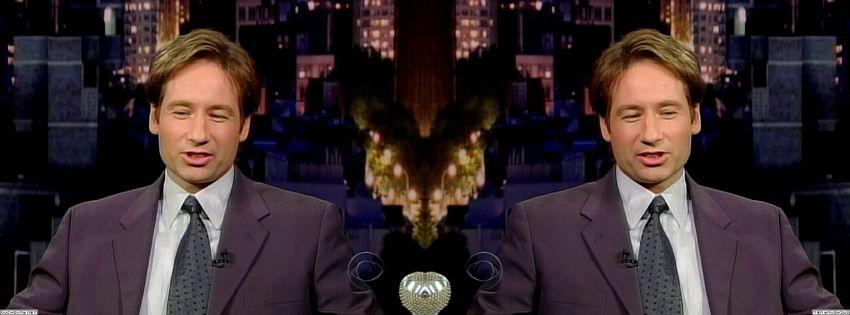 2003 David Letterman FywwUYMV
