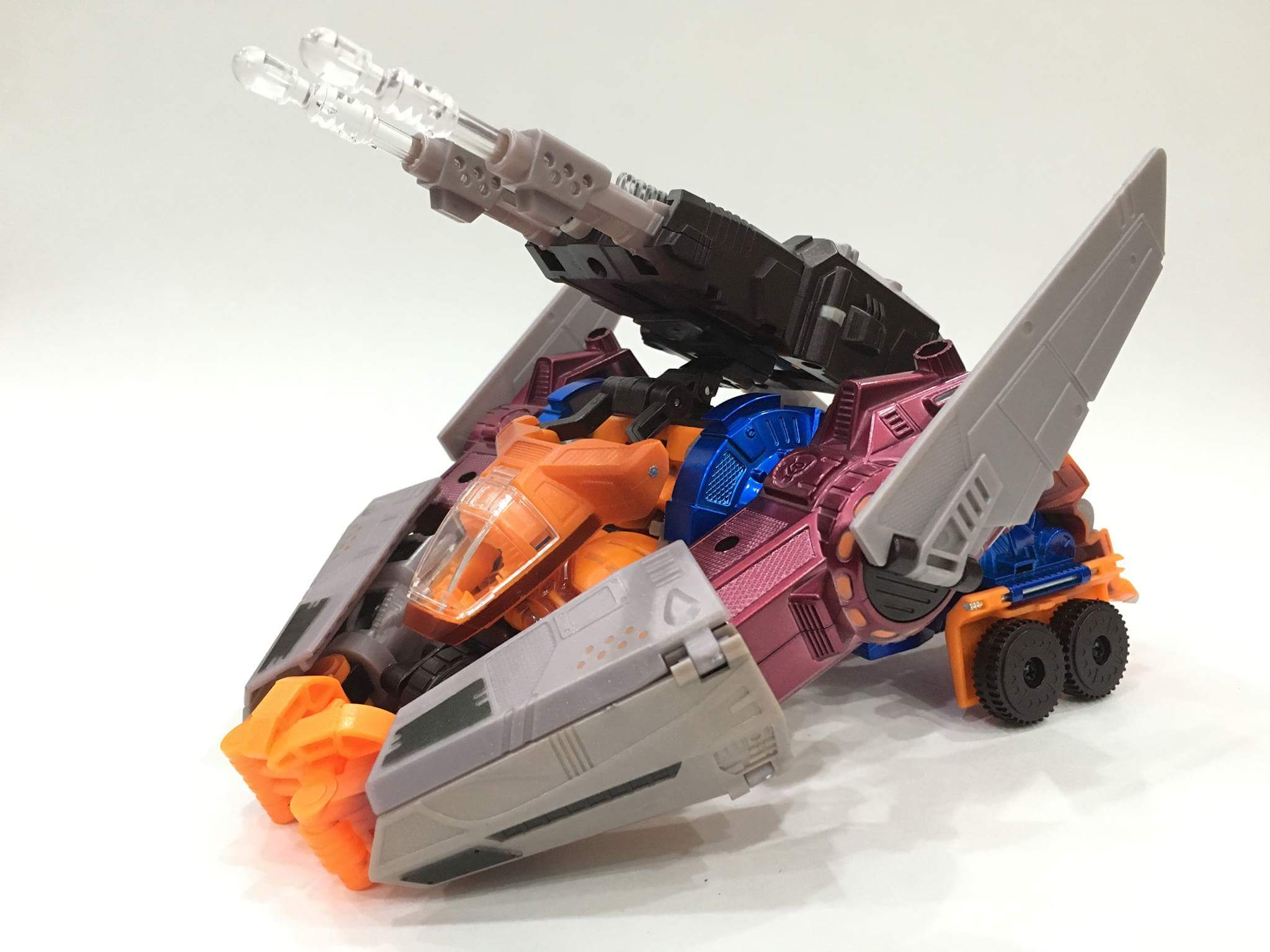 [TransArt Toys] Produit Tiers - Gamme R - Basé sur Beast Wars QtxiL8Ce