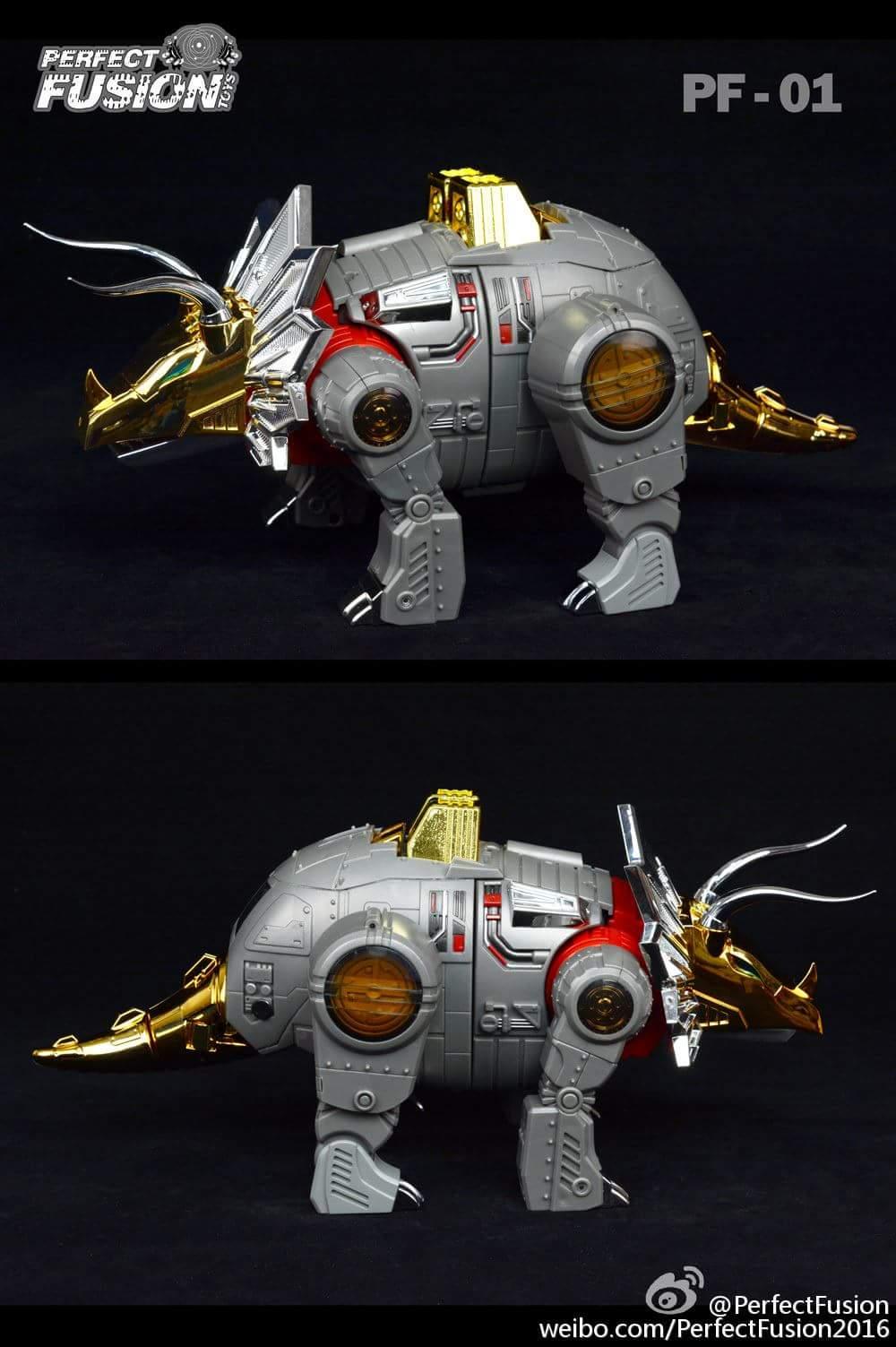 [PerfectFusion] Produit Tiers - Jouet PF-01 Cesium aka Slag/Scories (Dinobots) LqskYpCx