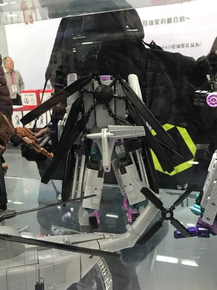 [Zeta Toys] Produit Tiers - Armageddon (ZA-01 à ZA-05) - ZA-06 Bruticon - ZA-07 Bruticon ― aka Bruticus (Studio OX, couleurs G1, métallique) 0qNHPyn3