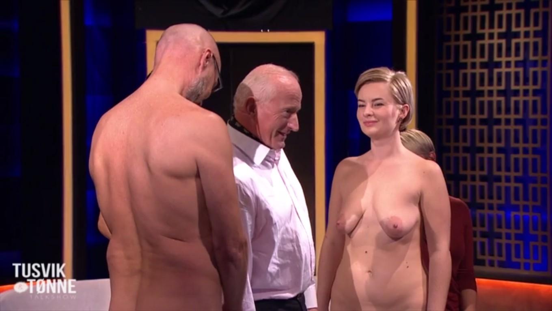 Sex Talkshow 54
