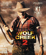 Wolf Creek 2 [DVDRip Terror Castellano 2013 Avi Oboom]