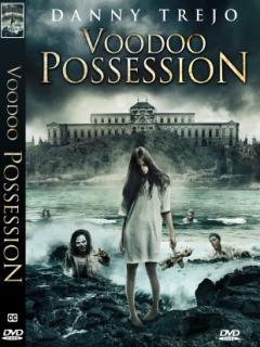 Posesion Vudu [2014][DVDrip][Latino][MultiHost]