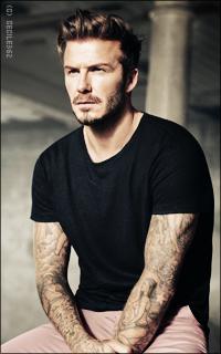 David Beckham 2Ddln1ct