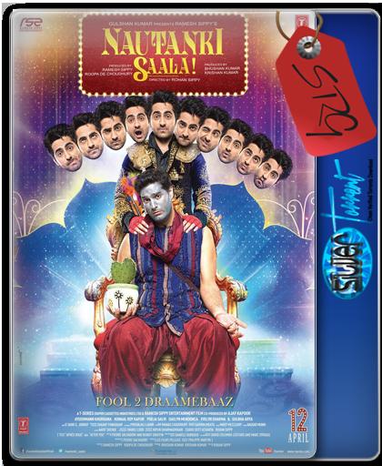 nautanki saala movie download 720p