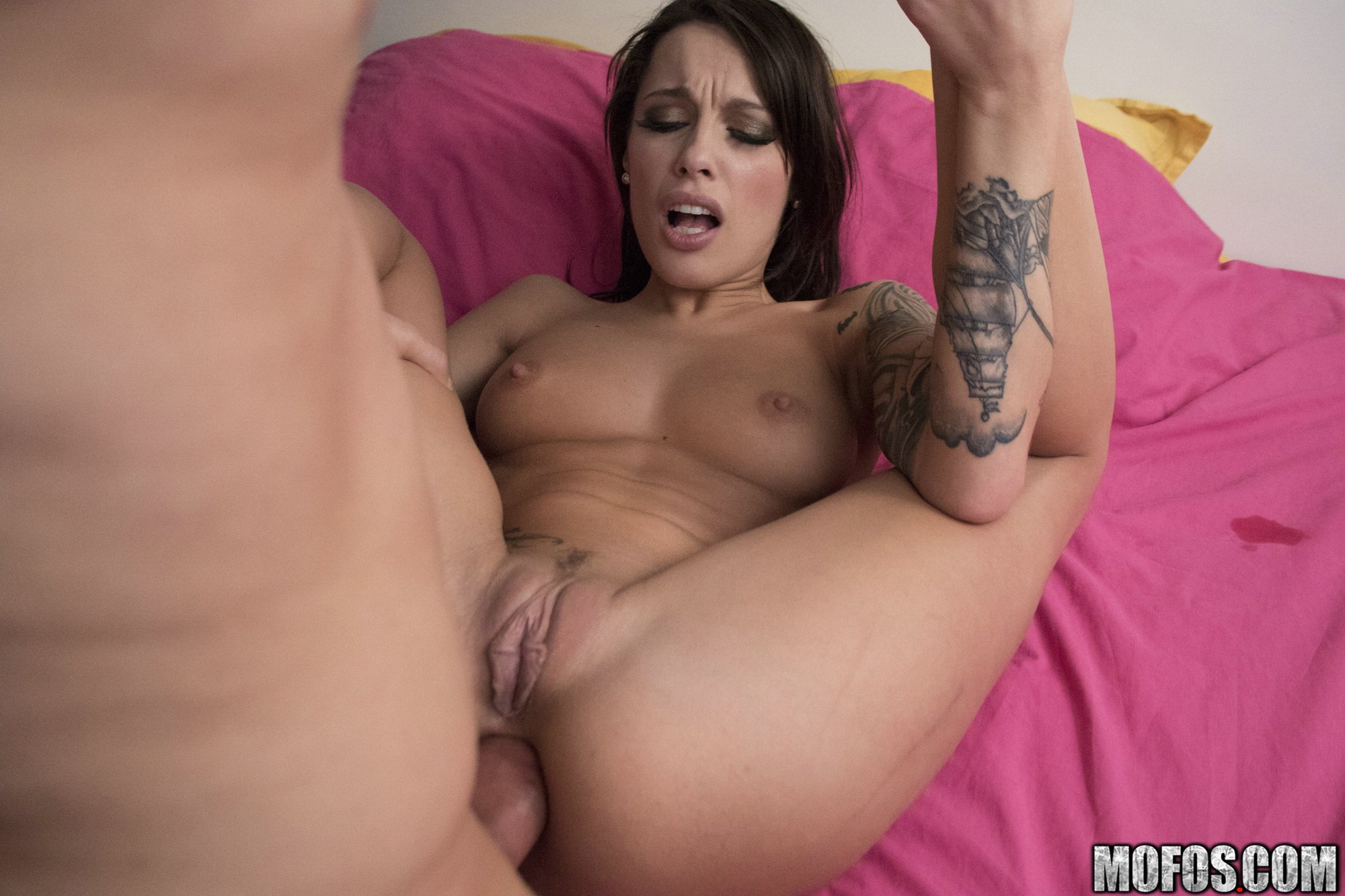nikita bellucci sexo hentai