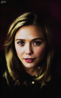 Elizabeth Olsen  PQiIh34a