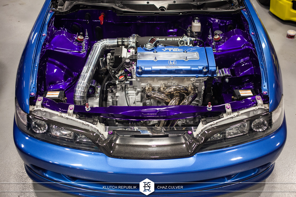 honda jdm engine wekfest east 2014