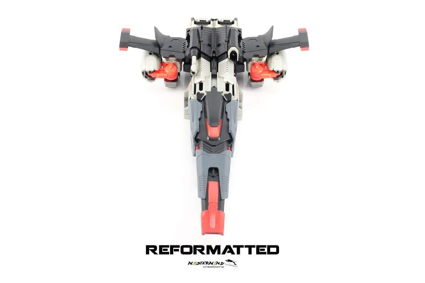 [Mastermind Creations] Produit Tiers - Reformatted R-28 Tyrantron - aka Megatron des BD IDW RsX3EWyN