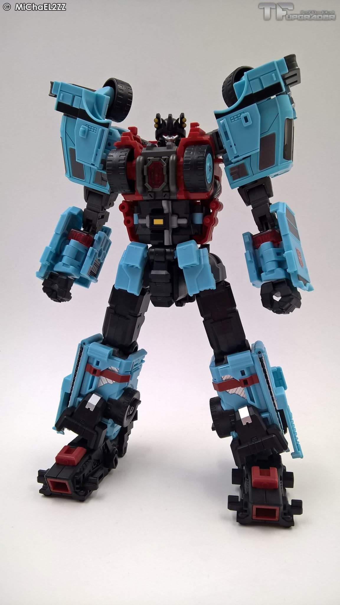 [MakeToys] Produit Tiers - Jouet MTCM-04 Guardia (aka Protectobots - Defensor/Defenso) - Page 4 9urAFOQs