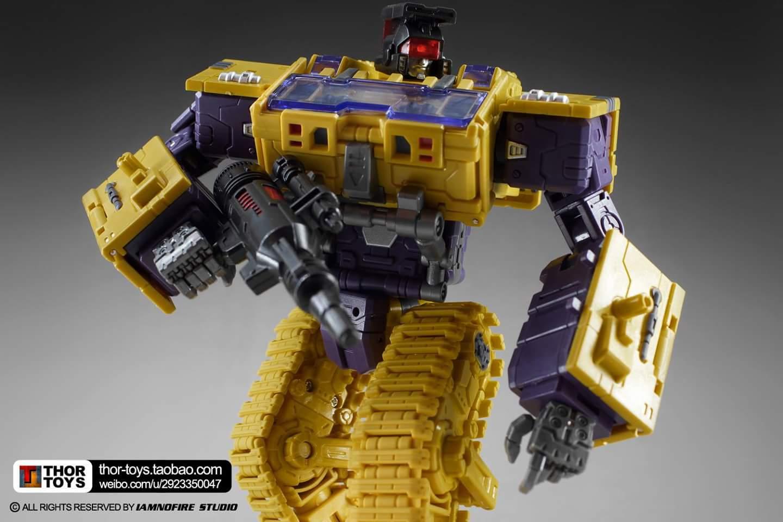 [Toyworld] Produit Tiers - Jouet TW-C Constructor aka Devastator/Dévastateur (Version vert G1 et jaune G2) - Page 8 N8592M45