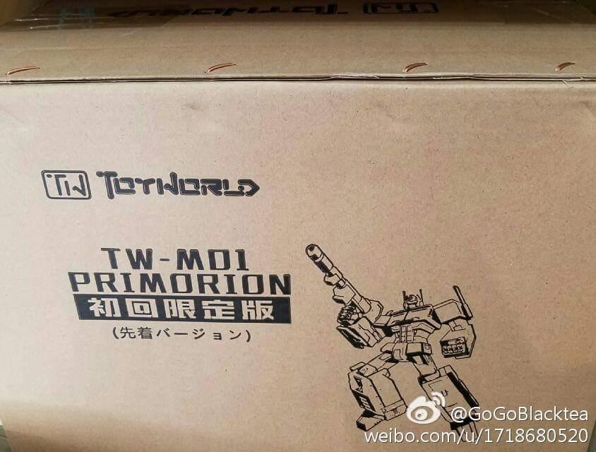 [ToyWorld][ZetaToys] Produit Tiers - TW-M01 Primorion/Zeta-EX6O OriPrime et Zeta -EX6E EvaPrime - aka Optimus (G1 et Evangelion) - Page 2 HIzhHZOn
