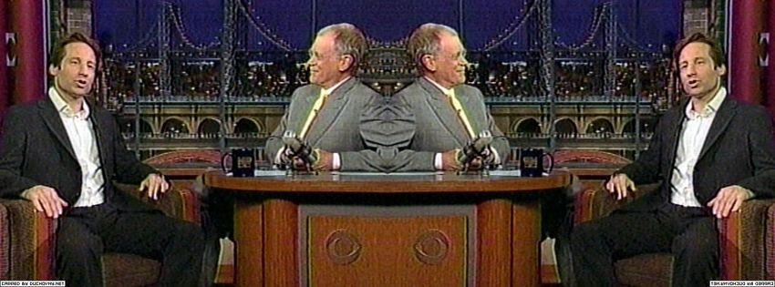 2004 David Letterman  E36RhtLA