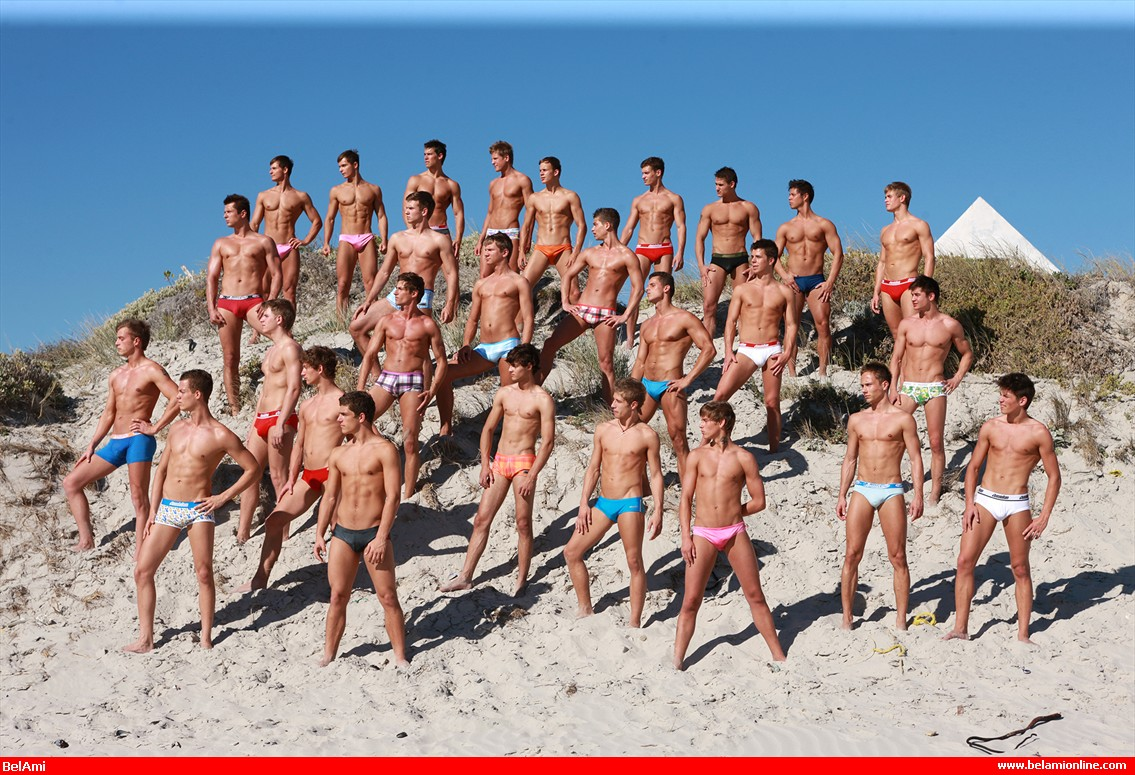 The Boys of Summer: South Africa 2010
