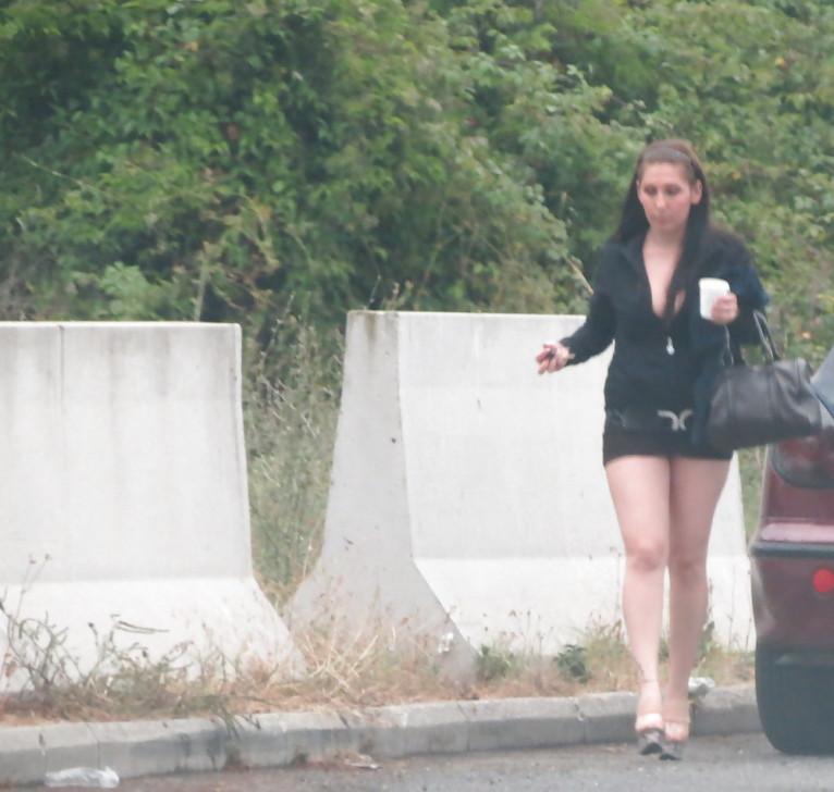 ver videos de prostitutas callejeras putas por la calle