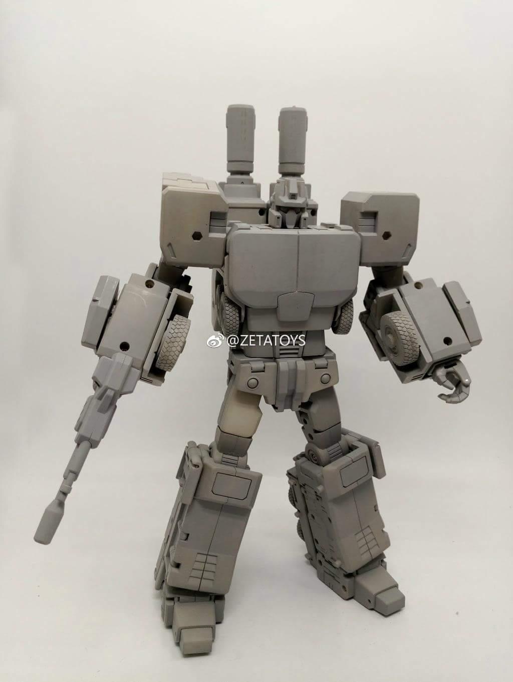 [Zeta Toys] Produit Tiers - Armageddon (ZA-01 à ZA-05) - ZA-06 Bruticon - ZA-07 Bruticon ― aka Bruticus (Studio OX, couleurs G1, métallique) - Page 2 390650xk