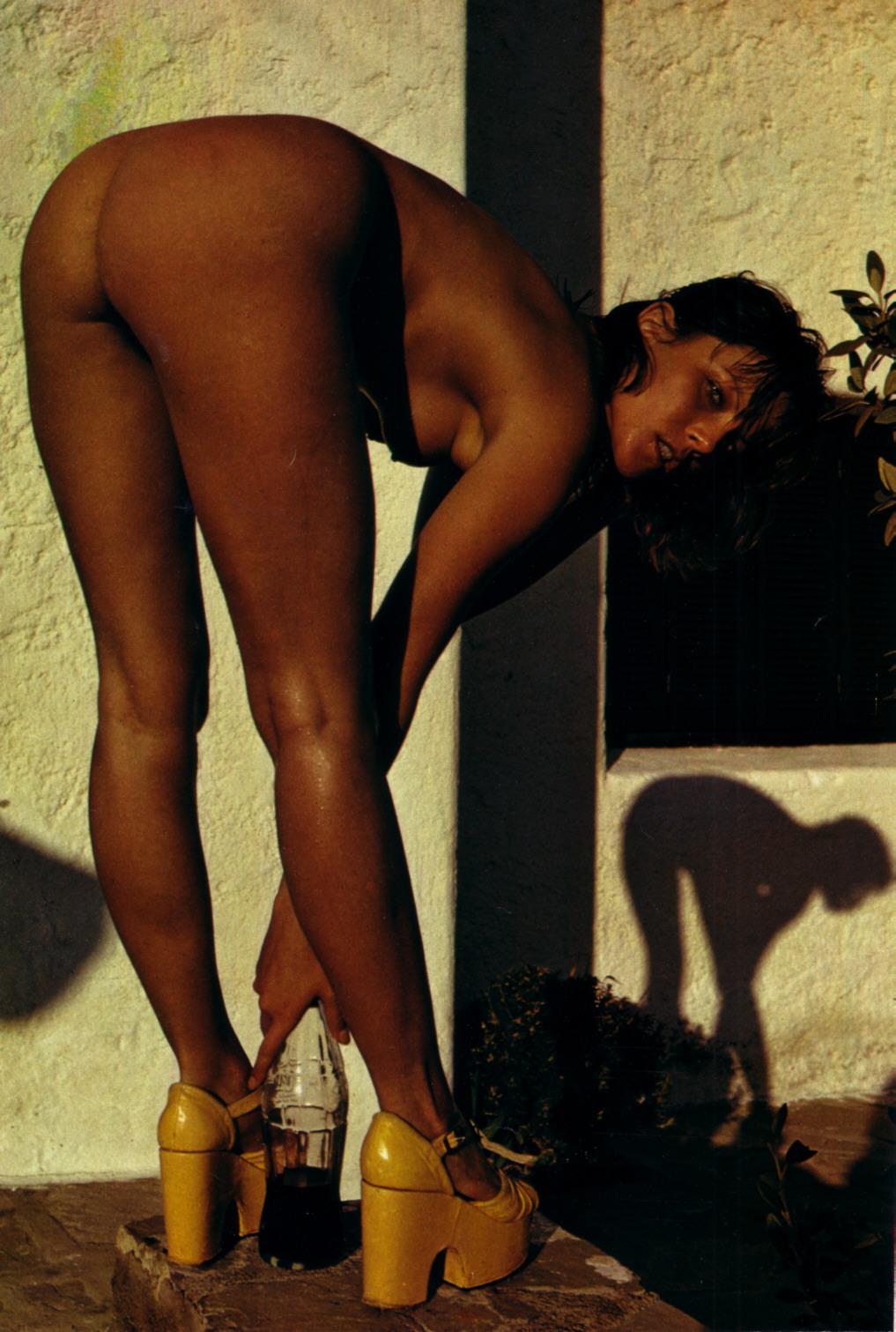 yasmin in vintage by ingret symbolic love