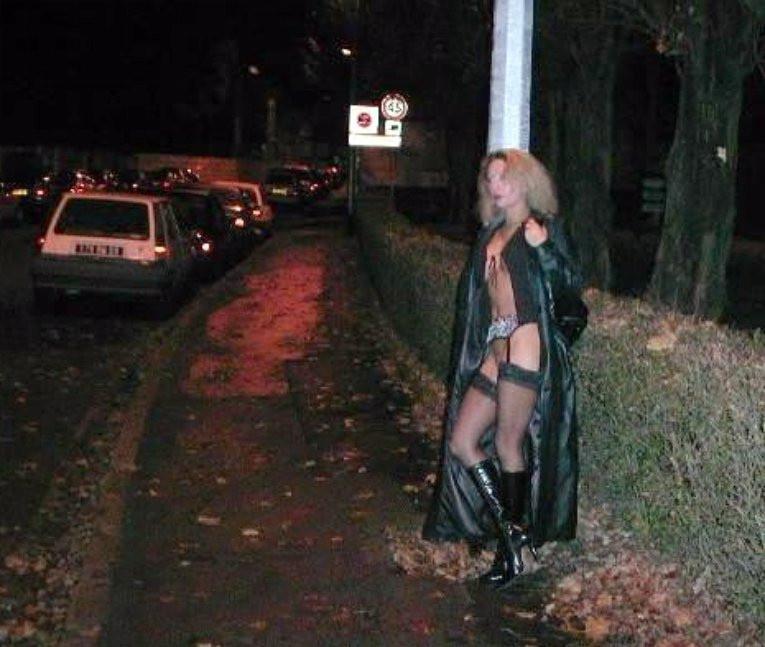 prostitutas en la calle prostitutas callejeras poringa