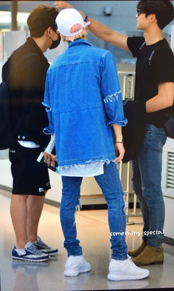 [IMG/160718] Onew, Jonghyun, Key, Minho @Aeropuerto de Kansai e Incheon (Jap-Cor) XlZj2z4f
