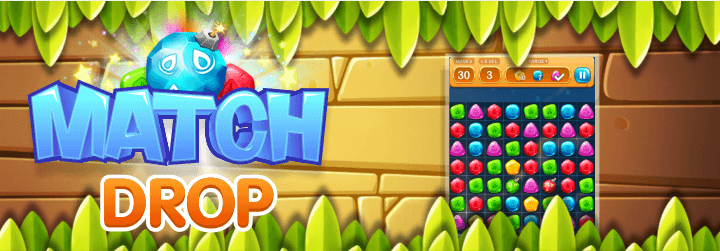 match drop html5 html5 game