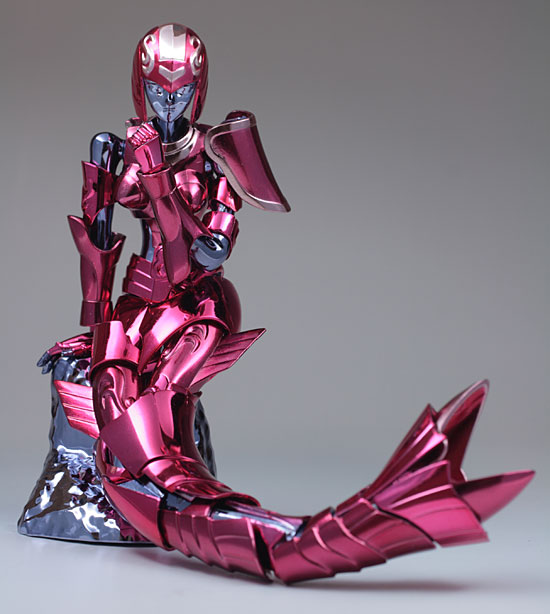 Mermaid Tethis