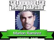 Marlon Ramirez χ The people I've met are the wonder of my world KzEIISdO