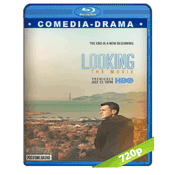 Looking The Movie (2016) BRRip 720p Audio Dual Latino-Ingles 5.1