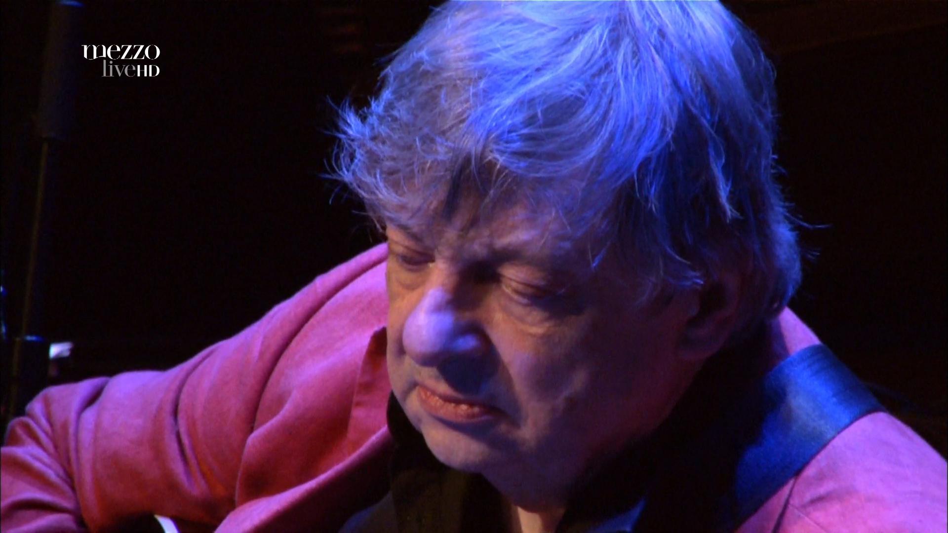 2012 Philip Catherine - 70th Birthday Tour - Skoda Jazz Festival [HDTV 1080i] 6