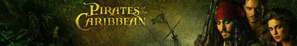 Curiosidades de Piratas del Caribe