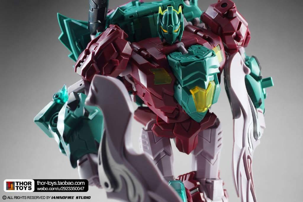 [TFC Toys] Produit Tiers - Jouet Poseidon - aka Piranacon/King Poseidon (TF Masterforce) - Page 3 D9Sb0JGu