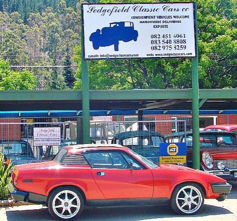 Richmond Auto Auction >> Classic Cars: Old car in junk yards richmond va