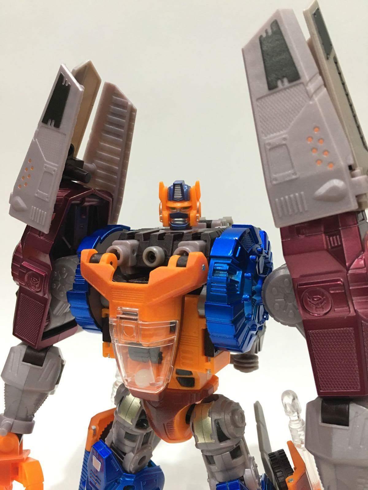 [TransArt Toys] Produit Tiers - Gamme R - Basé sur Beast Wars QCXJXHOa