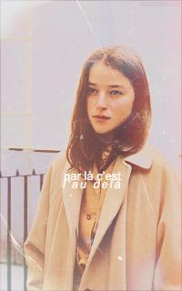 Claire Bleu