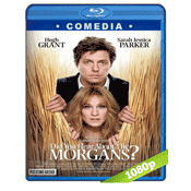 ¿Y Donde Estan Los Morgan? (2009) BRRip Full 1080p Audio Trial Latino-Castellano-Ingles 5.1