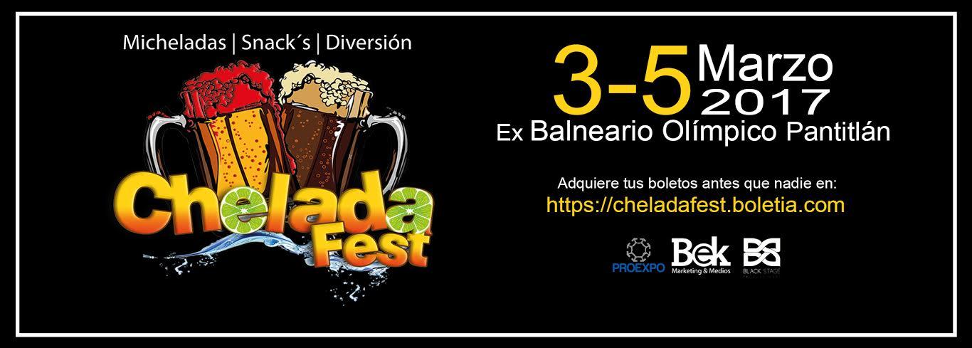 CheladaFest