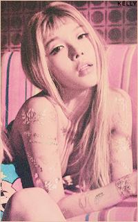 Kim Yu Bin (WONDER GIRL) WnN9byLe