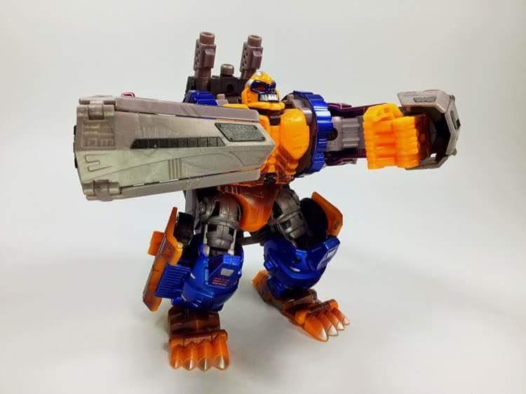 [TransArt Toys] Produit Tiers - Gamme R - Basé sur Beast Wars KkB8Qrre