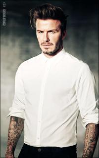 David Beckham Cd4sZA3o