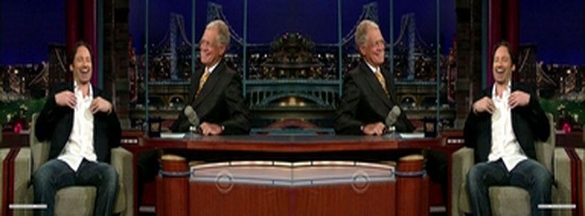 2008 David Letterman  L17F0a1C