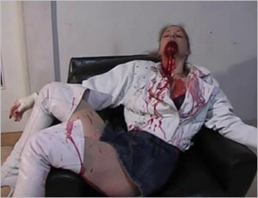horror erotic rue morgue Fri haw