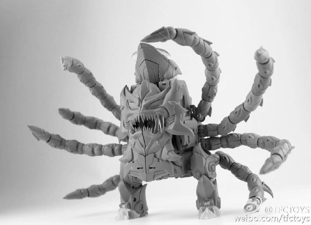 [TFC Toys] Produit Tiers - Jouet Poseidon - aka Piranacon/King Poseidon (TF Masterforce) - Page 4 7HNvVRiR