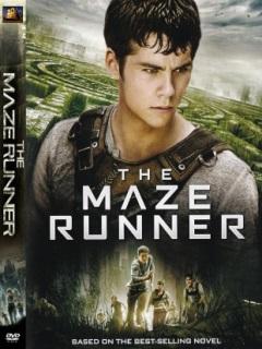 Maze Runner Correr O Morir [2014][DVDrip][Latino][MultiHost]