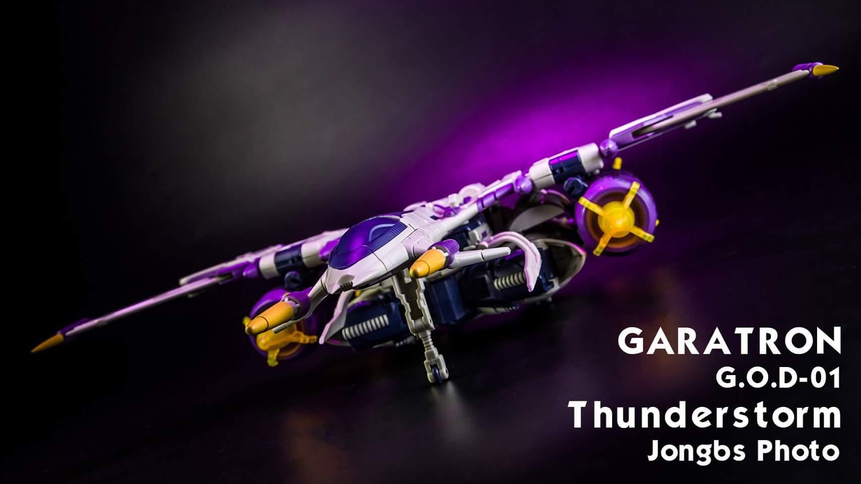 [Garatron] Produit Tiers - Gand of Devils G.O.D-01 Thunderstorm - aka Thunderwing des BD TF d'IDW - Page 2 CMrnuiUn